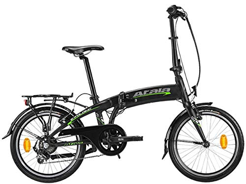 ATALA BICI 20 Pieghevole ELETTRICA E-Bike E-Folding Gamma 2021