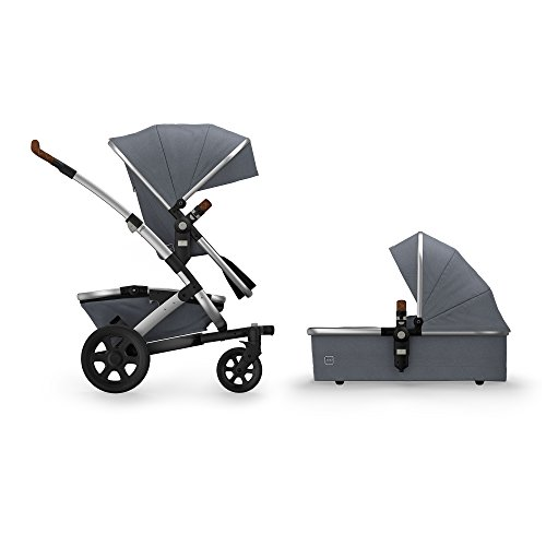 Lowest Prices! Joolz Geo2 Complete Stroller - Elephant Grey