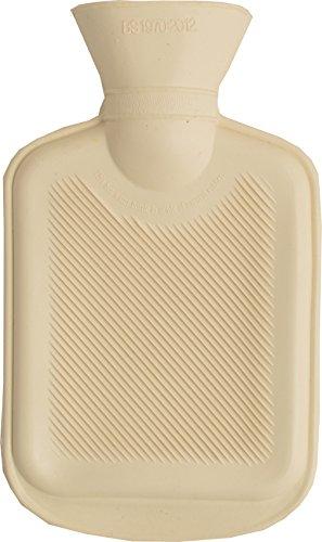 Vagabond Bags 0,5 liter Single Mini Ribe, botermelk warmwaterkruik