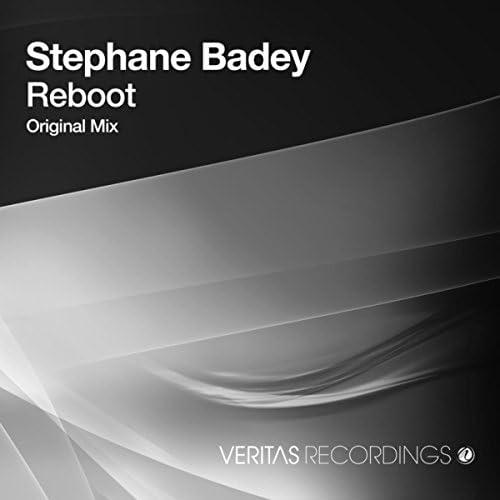 Stephane Badey