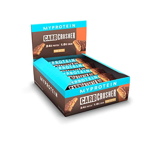 Myprotein The Carb Crusher - 720 Gr
