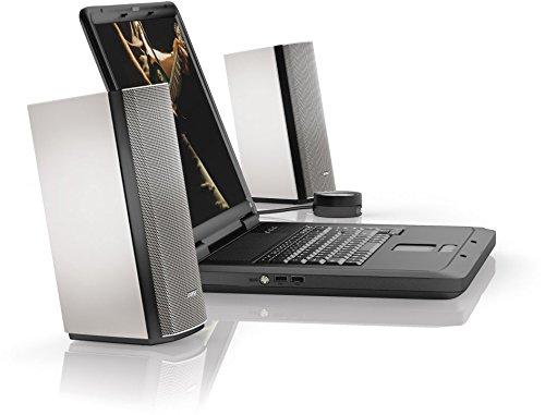 Bose Companion 20 multimedia speaker system PCスピーカー