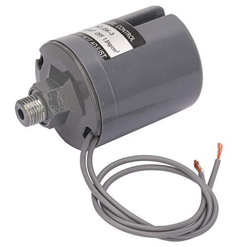 SALUTUYA Interruptor de presión de Bomba de Agua automática de Rendimiento Constante para interruptores de presión universales(1.0-1.8 kgf/cm2)