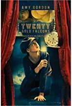 Twenty Gold Falcons [Hardcover] [2010] (Author) Amy Gordon