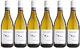 Hans Greyl Vin de Nouvelle Zélande Île du Sud Sauvignon Blanc Marlborough 75 cl - Pack de 6