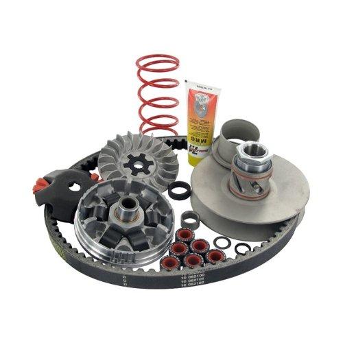 Kit Overrange/variatore MALOSSI MHR per Minarelli lungo Ma, My