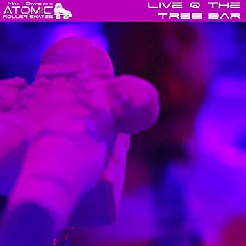 Live @ the Tree Bar