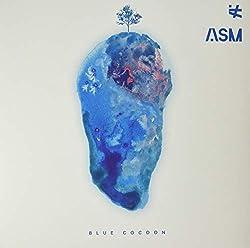 Blue Cocoon (Vinyle Bleu Marbré/Coupon MP3 Inclus)