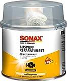 SONAX No de artículo 05531410 Set de reparación para Tubos de Escape (200 g)