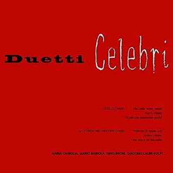 Duetti Celbri