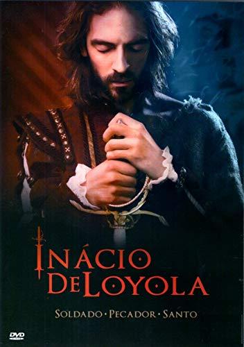 Inácio de Loyola: Soldado - Pecador - Santo (DVD 126 min.)