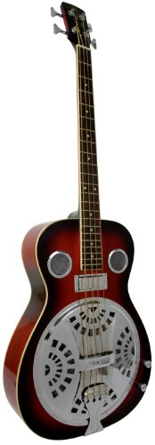 Gold Tone Bass Guitar