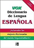 Vox Dictionaries