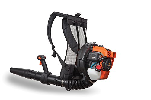 Remington RM2BP Slinger 27cc 2-Cycle Gas Powered Backpack Leaf Blower-2 Stroke