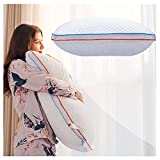Pillows For Side Sleepers Cools