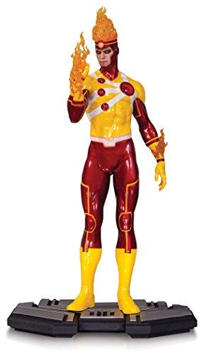 DC Direct- Firestorm Figurine, 761941332857, 25cm - Version Anglaise