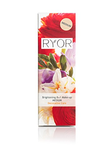 RYOR Strahlendes 8-in-1-Make-up Medium 30 ml