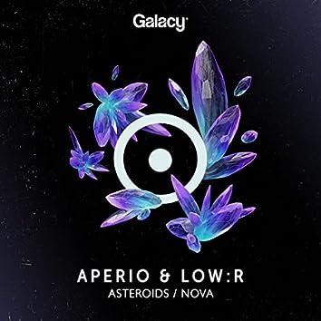 Asteroids / Nova