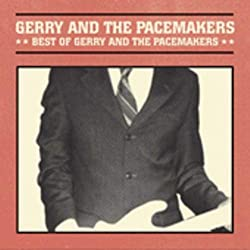 Best of Gerry and The Pacemakers
