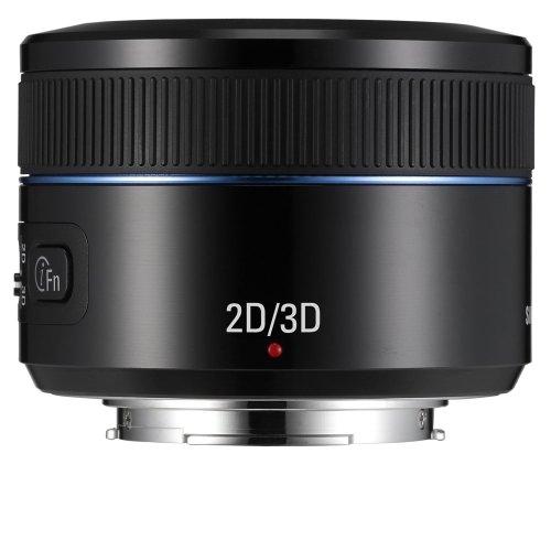 Samsung ex-s45adb/US NX NX iFunction 2D/3D Objektiv für Kamera