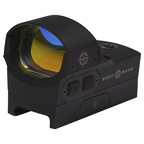 Sightmark Core Shot Reflex Sight, SM26001