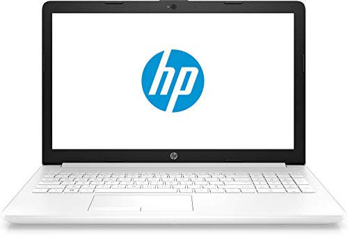 Preisvergleich Produktbild Notebook HP 15-DA0747NS I5-7200U 2.5GHz 8GB 256SSD 15, 6  HD HDMI BT W10 Home Schneeweiß