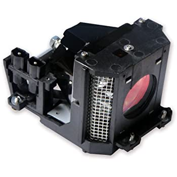 Genuine Original Replacement Bulb//lamp with OEM Housing for Sharp XV-Z12000 Projector Phoenix Inside IET Lamps