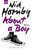 About a Boy: Roman