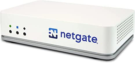 Netgate 2100 with pfSense Plus Software - Network Security Firewall Appliance and VPN Router for Home, Remote Worker, and ...