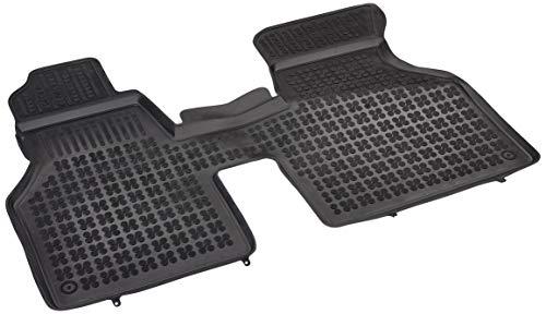 /à partir de 2013 + nettoyant en Plastique Rezaw Tapis de Sol en Caoutchouc pour BMW i3 Cadeau