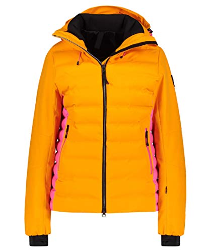Bogner Fire + Ice Damen Skijacke Janka orange (506) 42