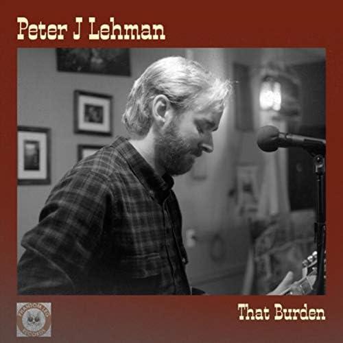 Peter J. Lehman
