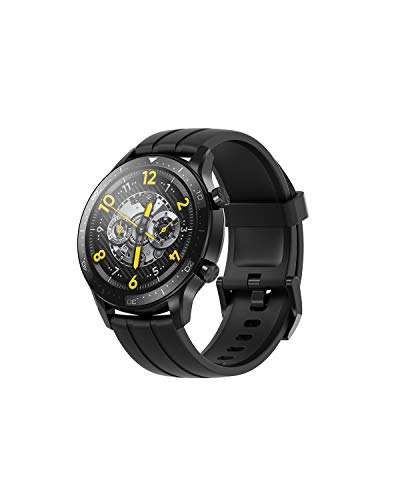 realme Smart Watch S Pro with 1.39