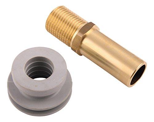 Grohe 03886 7 Einlaufverbinder Urinal-Druckspüler
