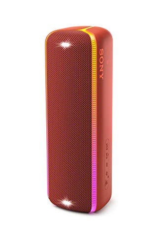 Recensione Sony SRS-XB32