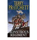 (Monstrous Regiment) By Terry Pratchett (Author) Paperback on (Oct , 2004)