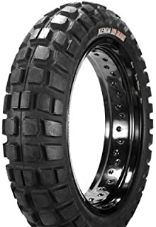 150/70x18 (70Q) Tube/Tubeless Kenda K784 Big Block Dual Sport Adventure Rear Tire for KTM 1090 Adventure R 2017