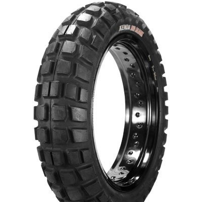 Tube Type for Yamaha On-Off 57P Kenda K270 Dual Sport Front Tire 3.00x21