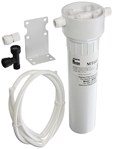 Mountain Plumbing 660 Mountain Pure Water Filter System Including MT660