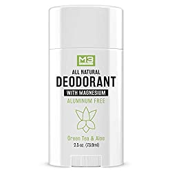 The 10 Best Deodorant For Women