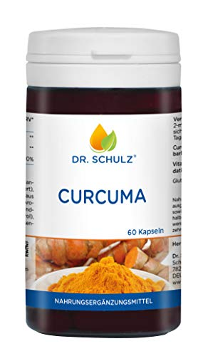 Paramirum® Kapseln mit Curcuma (60 Weichkapseln)