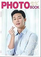 パク・ソジュン 梨泰院クラス キム秘書はいったい、なぜ? スペシャル写真集 50ページ 韓国