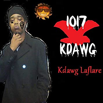 Kdawg Laflare