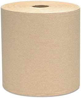Kimberly Clark 04142 Scott Hard Roll Paper Towels, 8