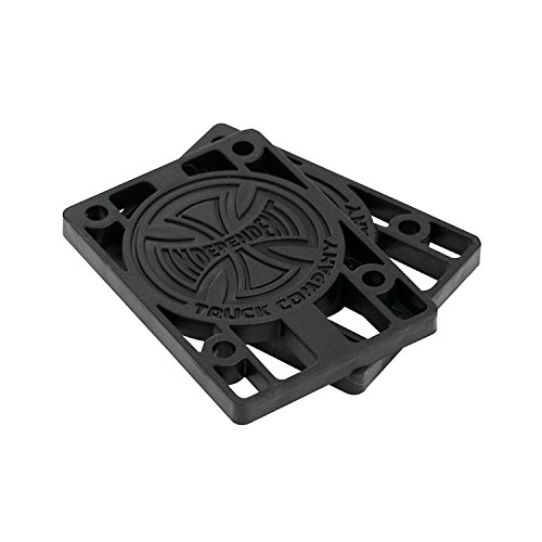 Independent Genuine Parts Skateboard Riser Pads - 1/4