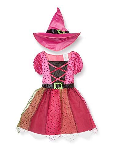 Rubies Disfraz Bruja Superstar Rosi Inf Disfraces Niñas