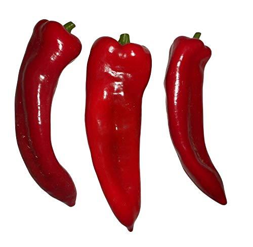 Potseed 10 ungarische Big Paprika Samen, by-Samen Store-
