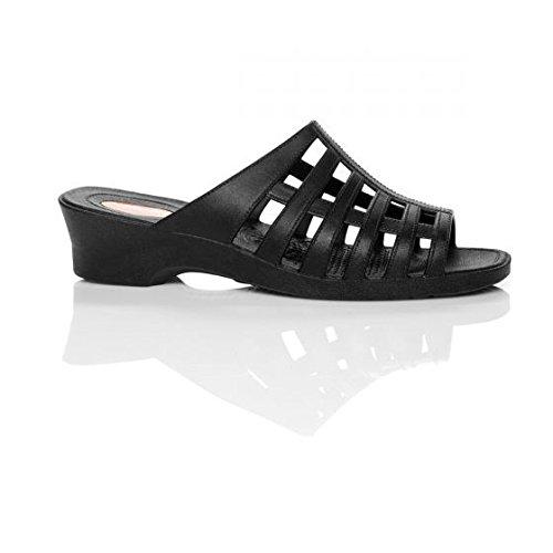 OKABASHI Women's Sienna Flip Flops - Sandals
