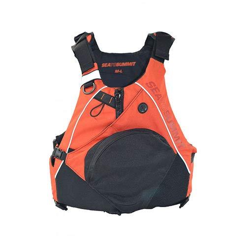 Sea to Summit Solution Quest/Bladder Safety Orange PFD - XL/XXL