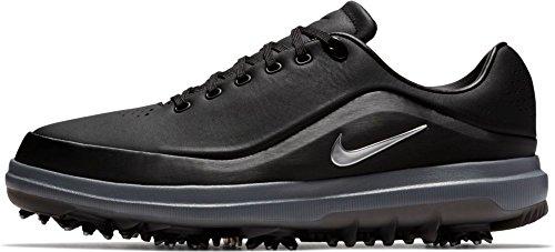 Nike Golf- Air Zoom Precision Shoes Black Size 10.5 Medium